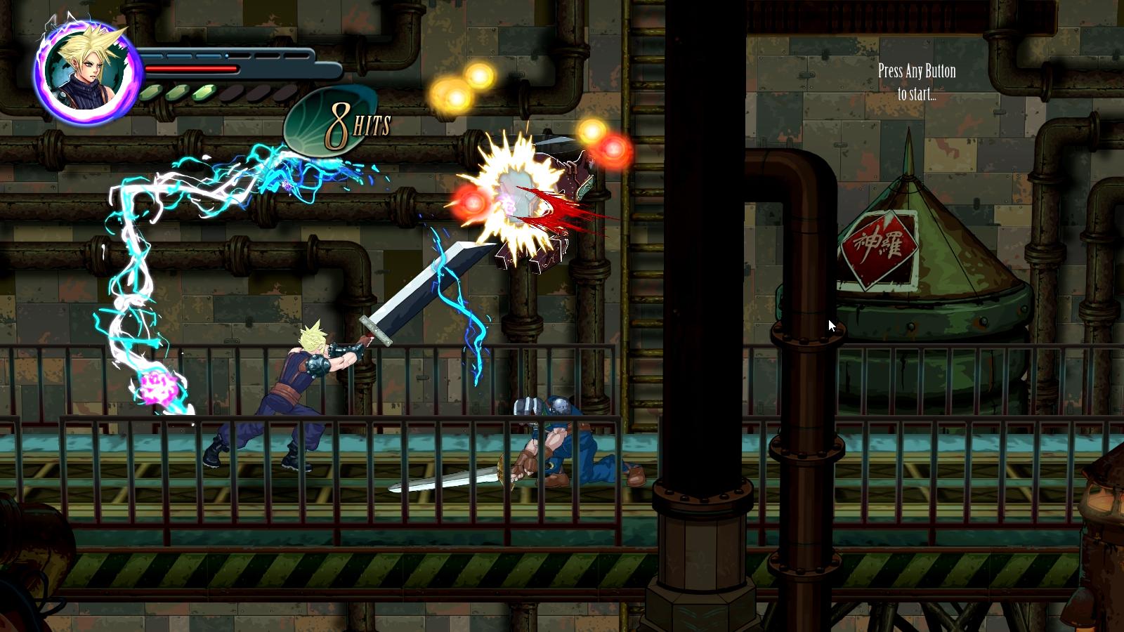 Final Fantasy 7 Mac Torrent - qlasopa